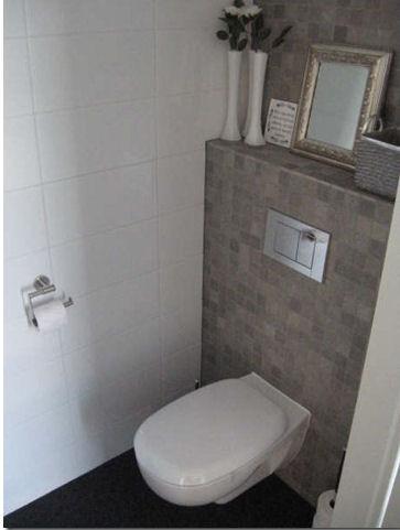 Badkamer wc badkamer en wc 05 - Tegels voor wc foto ...